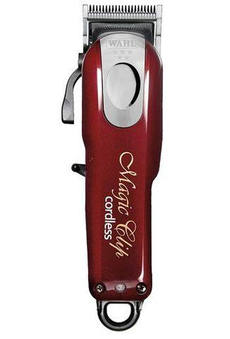 Профессиональная машинка Wahl Hair clipper Magic Clip Cordless 5STAR