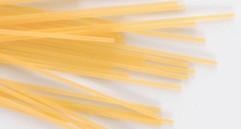 Тонкие греческие спагетти MAKVEL