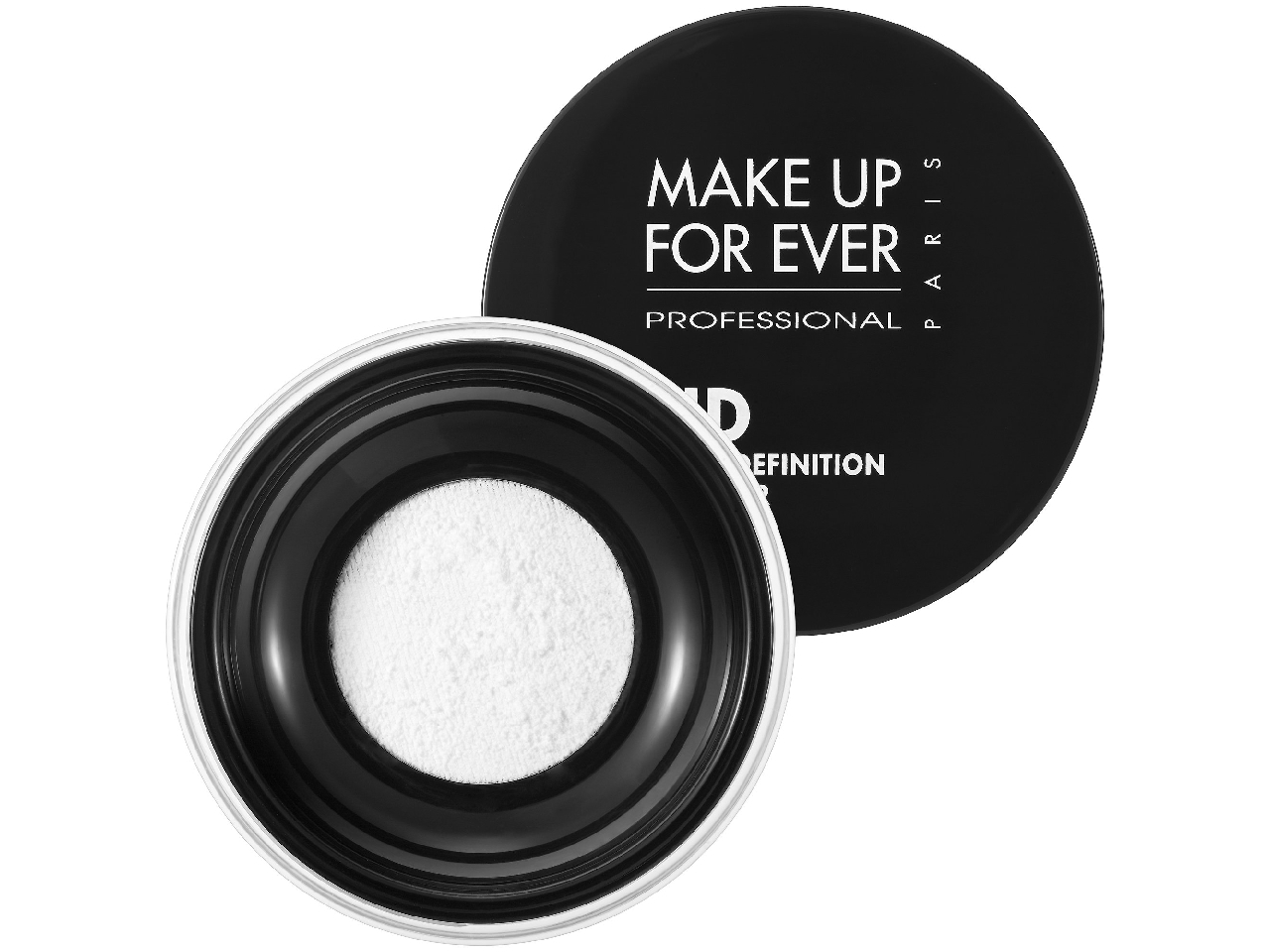 Make Up For Ever HD Powder Mini рассыпчатая пудра 4г