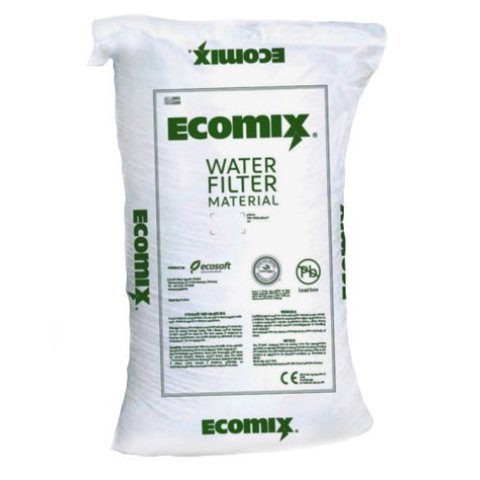 Наполнитель Экомикс Р (EcoMix P)