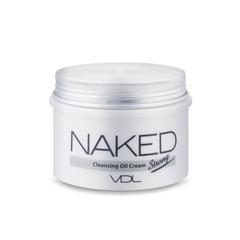 Очищающий Крем VDL Naked Cleansing Oil Cream (Strong) 150ml