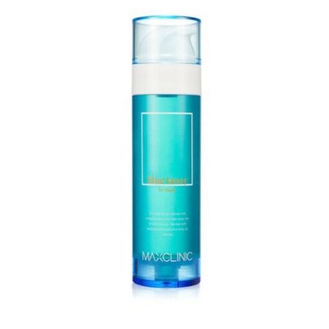 Maxclinic blue tansy oil foam