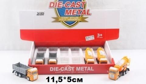 Машина мет. D848-Н36122 дисплей (СБ)