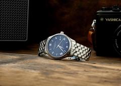 Часы мужские Frederique Constant FC-303MN5B6B Index