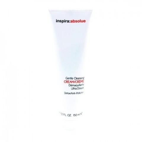 INSPIRA Absolue: Нежный очищающий крем для лица (Gentle Cleansing Cream), 150мл