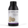 Фотополимер HARZ Labs Dental Sand (A3), бежевый (500 гр)