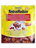 Tetra Rubin Корм для усиления естественной окраски рыб (хлопья) 12 г. (766396)