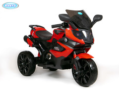 Электромотоцикл BARTY M111AA красный