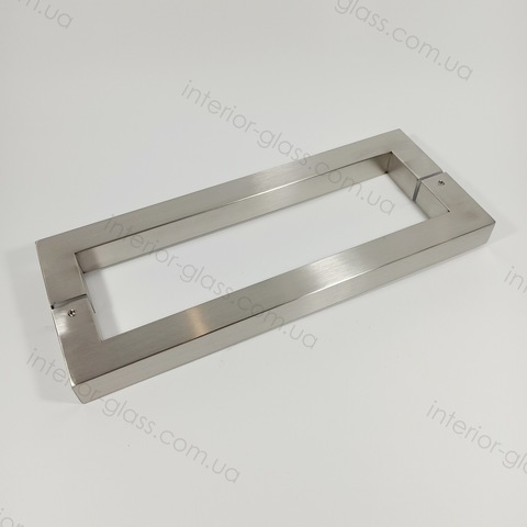 Душевая ручка HDL-624 SSS м/о 300 мм