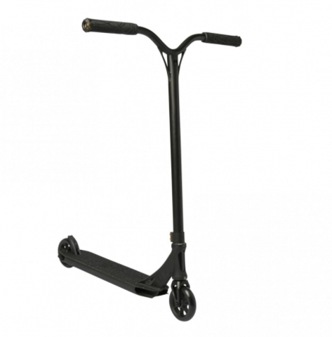 Cамокат Ethic complete scooter artefact v2 - black