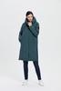 SICB-T509/3818-куртка женская