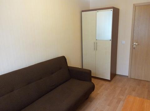 Купчино, Колпинское шоссе 10 (Славянка), комната 15 квм / 2