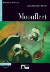 Moonfleet Bk +D (Engl)