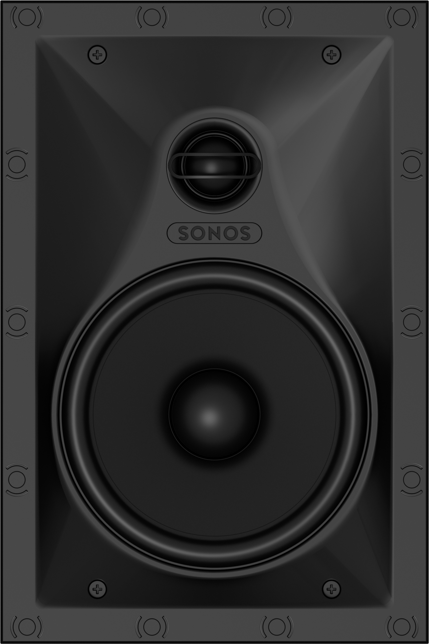 Встраиваемая акустика SONOS IN-WALL BY SONANCE