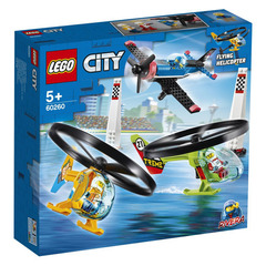 Lego konstruktor City  Air Race
