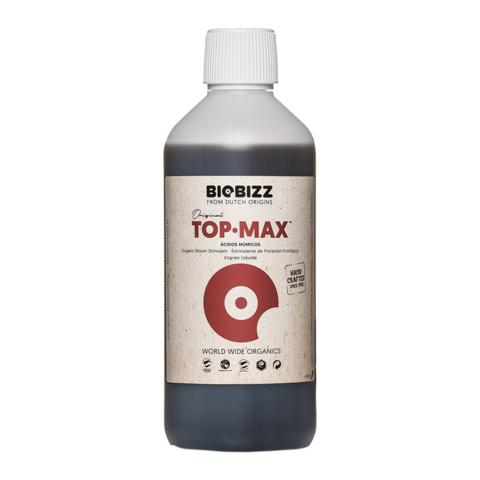 Top Max BioBizz 0.5л