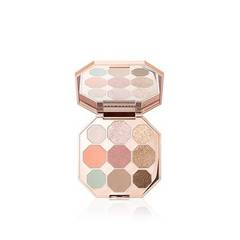 Палетка теней DEAR DAHLIA Blooming Edition 3 Garden Of Light Palette 9.7g