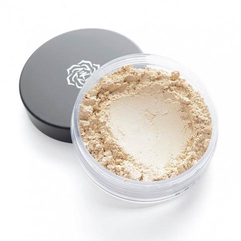 Пудра Сатиновая N1 Нейтральный оттенок 5гр (Kristall Minerals Cosmetics)