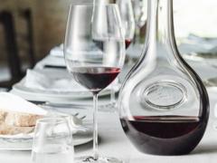 Декантер для вина Riedel 2015/02, 1210 мл, фото 5
