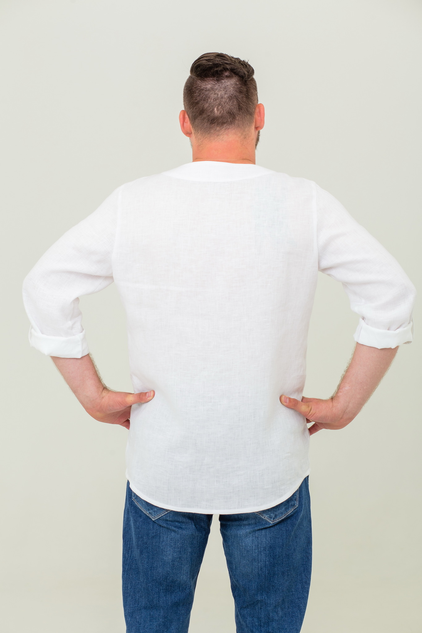 Русская рубашка мужская купить с доставкой