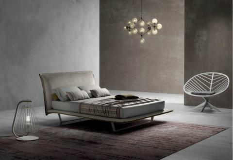 Кровать Honey, Италия