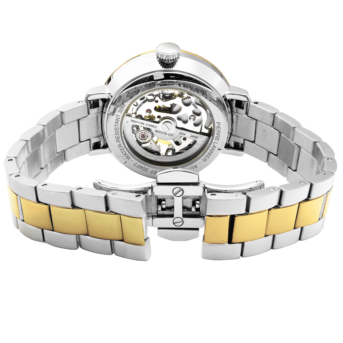 Женские часы Pierre Lannier AUTOMATIC 304f721