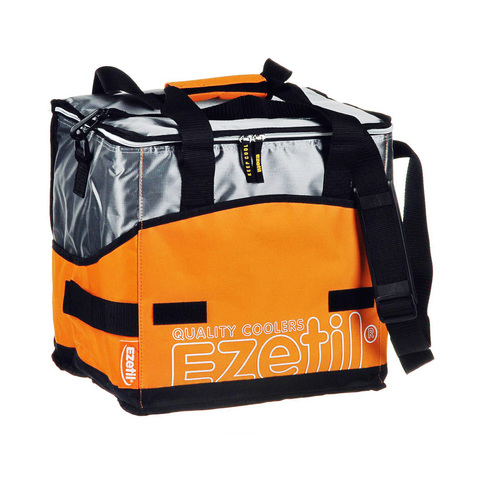 Термосумка Ezetil Extreme (28,9 л.), оранжевая