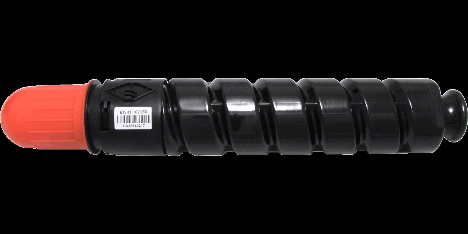 Картридж Туба MAK© C-EXV33 (2785B002[AA]) черный (black), до 14600 стр.