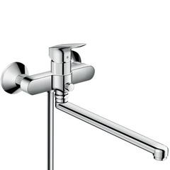 Смеситель для ванны универсальный Hansgrohe Logis 71402000 фото