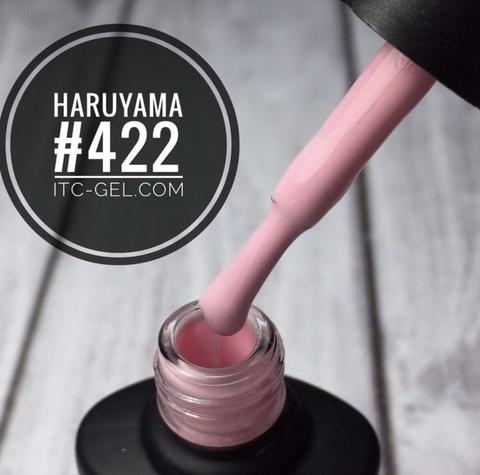 Гель лак Haruyama 8мл (422)