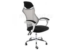 Компьютерное кресло Армор (Armor) белое / черное / серое
