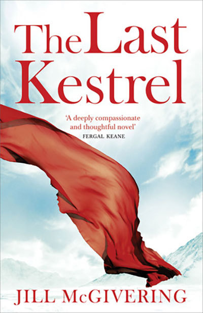 The last kestrel