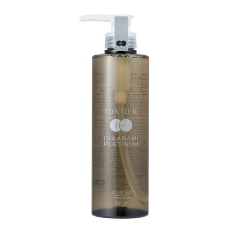 Шампунь для всех типов волос Tokio Inkarami Platinum Shampoo 500 мл