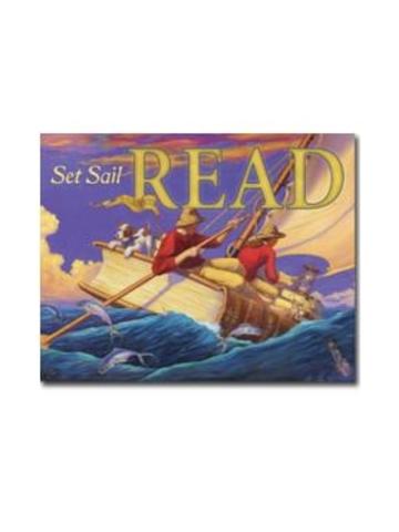 Set Sail 3 Posters set. Комплект постеров. Совместим с Spotlight 3.