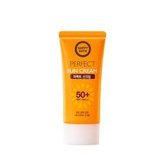 Солнцезащитный крем HAPPY BATH Perfect Sun Cream SPF50+ PA+++ 80g