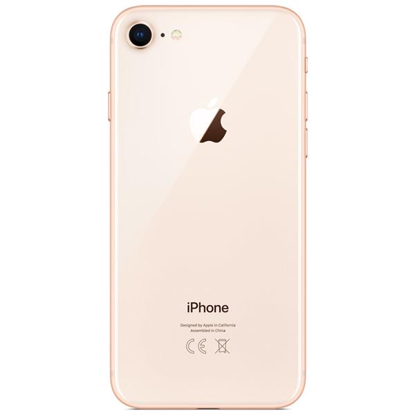 Apple iPhone 8 64 ГБ Золотой (Обменка)