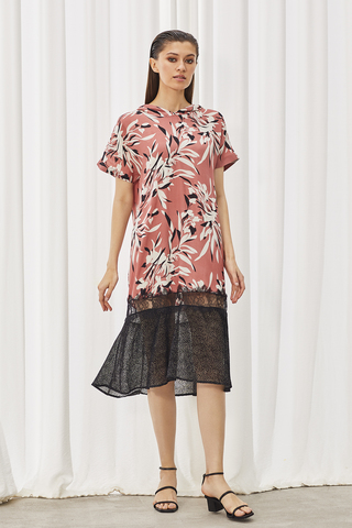 61693-2 Платье женское - SUMMER 2021