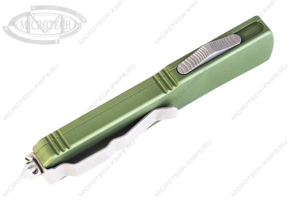 Нож Microtech Ultratech Elmax 123-1OD - фотография