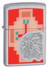 Зажигалка Zippo №28068