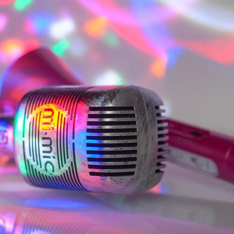 Микрофон MI-MIC