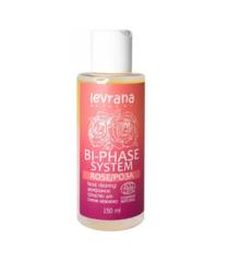 Levrana - Средство для снятия макияжа, двухфазное