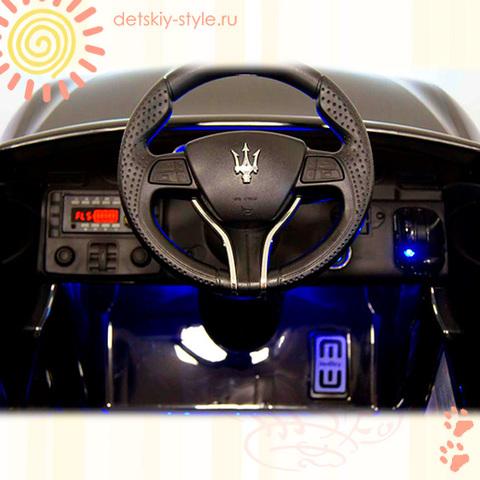 Maserati A008AA (Лицензия)