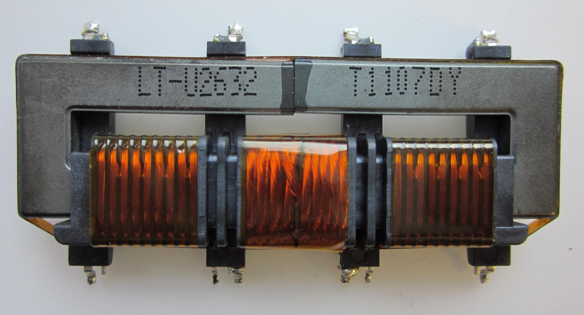 LT-U2632 трансформатор инвертора