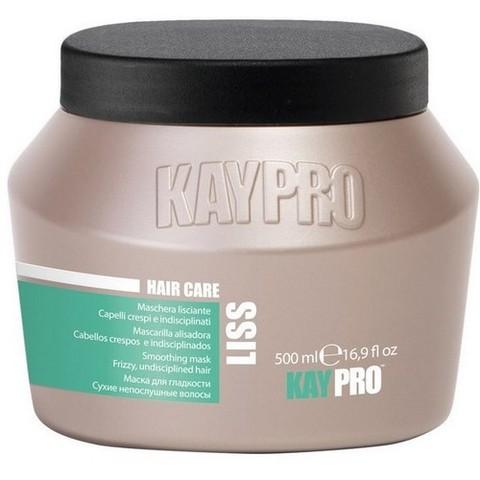 Маска для разглаживания вьющихся волос KAYPRO,500 мл
