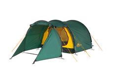 Купить туристическую палатку Alexika Tunnel 3 от производителя со скидками.