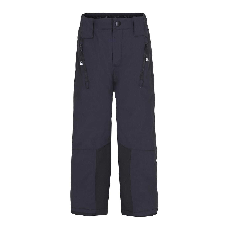 Детские брюки Molo Jump pro Very Black