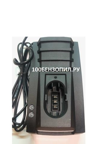 Зарядное устройство для шуруповертов Интерскол