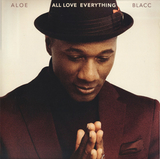 Aloe Blacc ‎/ All Love Everything (LP)