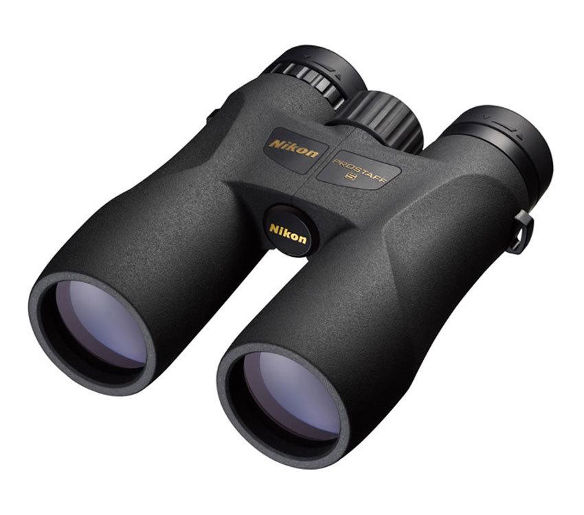 Бинокль Nikon Prostaff 5 10x42 - фото 1