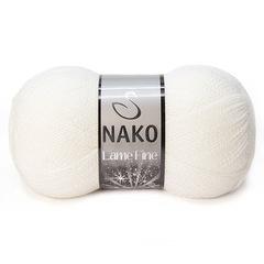 LAME FINE (Nako)
